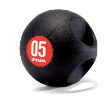 ZVO Dual grips medicine ball 5kg