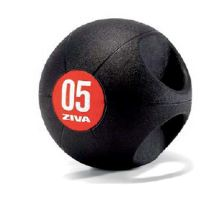 ZVO Dual grips medicine ball 9kg