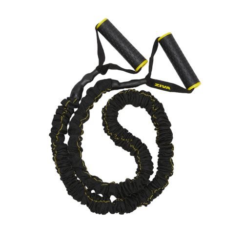 ZIVA posilovací odporová guma v ochranném pouzdře